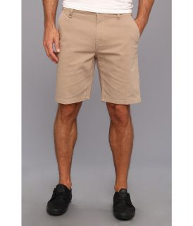 Rip Curl Epic Stretch Chino Short Mens Shorts (Khaki)