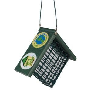 Woodlink Going Green Suet Bird Feeder GGSUET