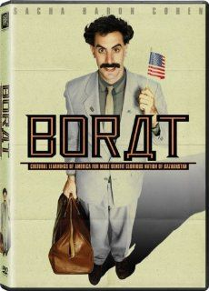 Borat Cultural Learnings of America for Make Benefit Glorious Nation of Kazakhstan Sacha Baron Cohen, Ken Davitian, Luenell, Chester, Charlie, Pamela Anderson, Bob Barr, David Corcoran, Carole De Saram, Mitchell Falk, Alan Keyes, Andre Myers, Larry Charl
