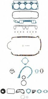 Fel Pro Fs8851Pt1 Full Gasket Set Automotive