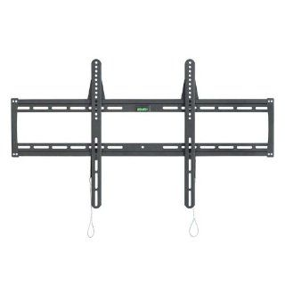 AVTEQ Universal Super Low Profile Wall Mount for 40 70 inch LED Displays (Black) LED 1 Electronics