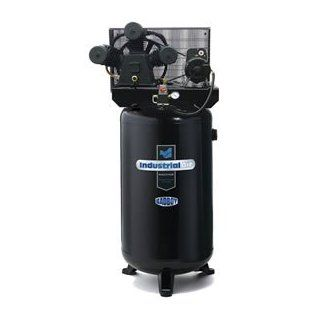 Industrial Air 5.7 HP 80 Gallon Single Stage Air Compressor   ILA5148080