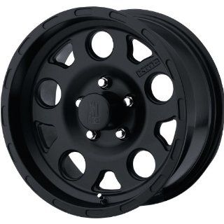 XD XD122 16 Black Wheel / Rim 6x5.5 with a  12mm Offset and a 108 Hub Bore. Partnumber XD12269060712N Automotive