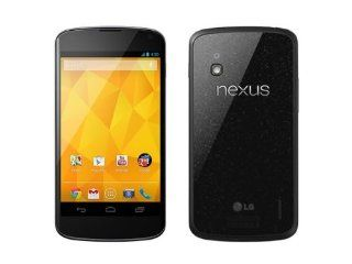 LG E960 Google Nexus 4 Unlocked GSM Phone, 16Gb, International Version/Warranty Black Cell Phones & Accessories
