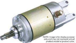 RICKS POWERSPORTS ELECTRIC STARTER MOTOR, CANAM Automotive