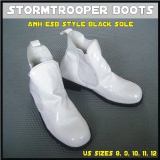 Stormtrooper Boots for Star Wars Stormtrooper Armor ANH/ESB US Size 10  Other Products