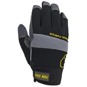 Firm Grip Large General Purpose Gloves 2001L