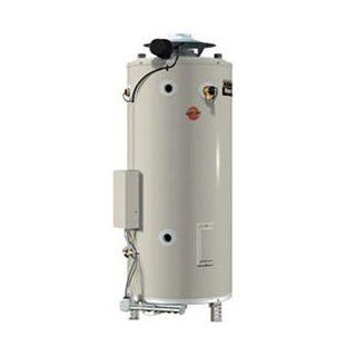 Ao Smith Btr 251 Master Fit Commercial Tank Type Water Heater Nat Gas 65 Gal. 251000 Btu