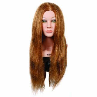"Hairart 20"" Hair Competition Mannequin Head (4220) Health & Personal Care"