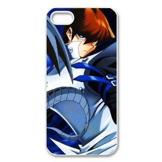 FashionFollower Design Hot Anime Series Yu Gi Oh Special Phone Case Suitable For iphone5 IP5WN31422 Cell Phones & Accessories