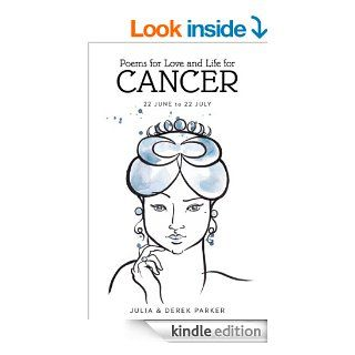 Poems of Love and Life for Cancer eBook Derek & Julia Parker Kindle Store