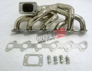 OBX SUS Turbo Header Manifold BMW E30 , 325/328i (M20/B25 Engine) Automotive
