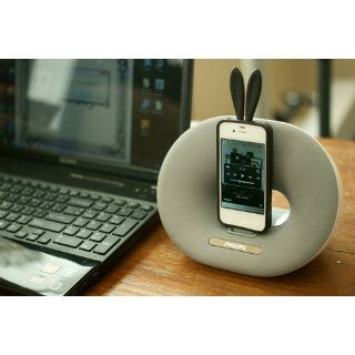 Philips Fidelio DS3000 30 Pin iPod/iPhone Premium Charging Speaker Dock   Players & Accessories
