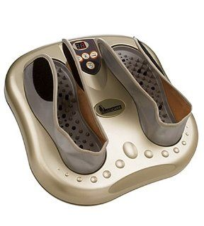 Healthcare Medi Point Foot Massager Health & Personal Care