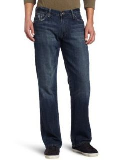 Lucky Brand Men's 361 Vintage Straight Denim Jean at  Men�s Clothing store