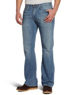 Lucky Brand Men's 367 Vintage Bootcut Jean In Chambers at  Men�s Clothing store Jeans