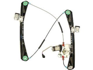 ACDelco 11A377 Professional Front Side Door Window Regulator Assembly Automotive