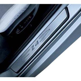 BMW Door Entry Panel Lights   Z4 Models 2005 2008/ M Models Roadster 2006 2008/ Z4 M Coupe 2006 2008 Automotive