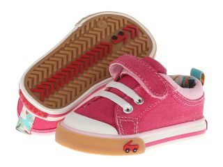 See Kai Run Kids Kristin Girls Shoes (Pink)