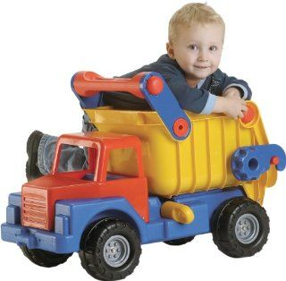 Children's Ultimate Dump Truck Toys & Games