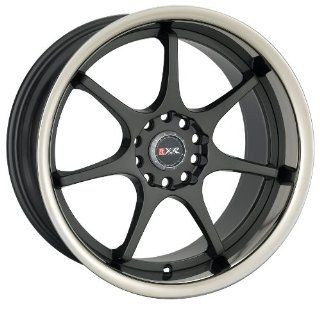 XXR 009 17x9 Gun Metal 5 114.3/5 120 +35mm Wheels Automotive