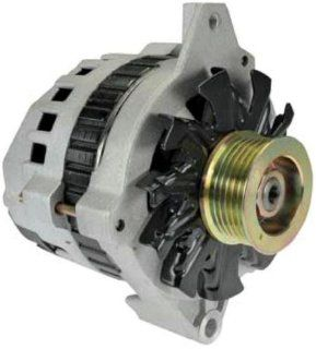 NEW ALTERNATOR 94 95 96 CHEVROLET GMC P SERIES TRUCK VAN 7.4L 454 V8 10463422 10463422 Automotive