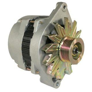Alternator For High Output 200 Amp 7.4L 454 Chevy Gmc P Van 91 92 93 94 95 96 Truck Automotive