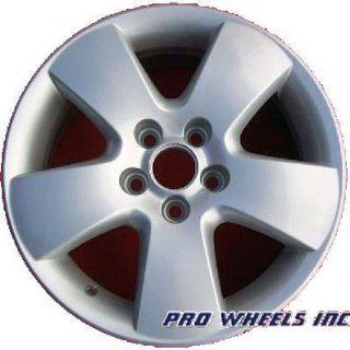 "Volkswagen Jetta Passat 15X6"" Silver Factory Original Wheel Rim 69792 Automotive"