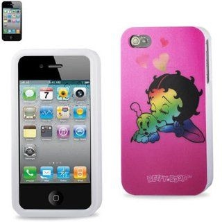 Premium Durable Designed Hard Protective Case Apple IPhone 4G/4S (3DPC IPHONE4S B439) Cell Phones & Accessories
