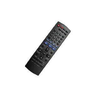 General Remote Control Fit For Panasonic N2QAYB000004 SA HT441 DVD Home Theater System Electronics