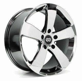 "Enkei GP5  Performance Series Wheel, SBC (16x7.5""   5x114.3/5x4.5, 38mm Offset) One Wheel/Rim Automotive"