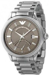 Emporio Armani Mens Watch AR0563 Armani Watches