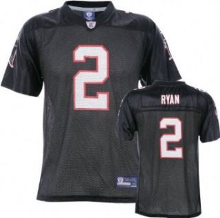 Atlanta Falcons Matt Ryan #2 NFL Replica Youth Jersey by Reebok (Youth X Large)  Athletic Jerseys  Clothing