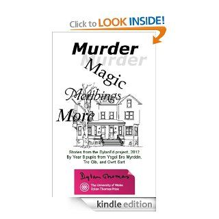 Murder, Magic, Merthings, More. eBook Various Authors Kindle Store