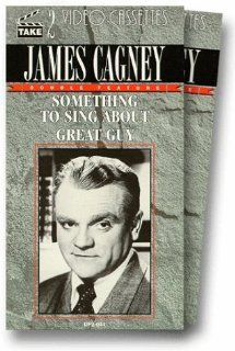 James Cagney Something to Sing About & Great Guy [VHS] James Cagney, Mae Clarke, James Burke, Edward Brophy, Henry Kolker, Bernadene Hayes, Edward McNamara, Robert Gleckler, Joe Sawyer, Edward Gargan, Matty Fain, Mary Gordon, John G. Blystone, Victor