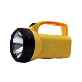 Dorcy Floating Waterproof LED Flashlight Lantern Home Security