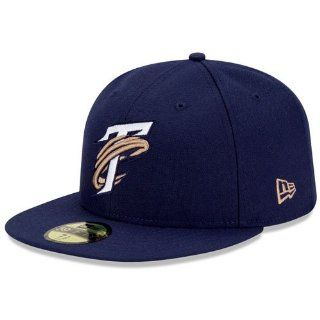 Tri City Dust Devils Authentic Alternate 1 Fitted Cap  Sports Fan Baseball Caps  Sports & Outdoors