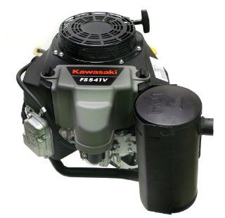 "FS541V S27 18hp Vertical 1""x3 5/32""Shaft, ""FS"", Fuel Pump, Recoil Start, 13 Amp Alt, OHV, CIS, Muffler Kawasaki Engine  Two Stroke Power Tool Engines  Patio, Lawn & Garden"