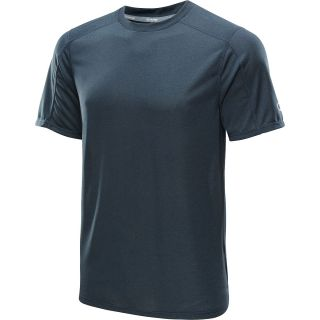 CHAMPION Mens PowerTrain Heather Short Sleeve T Shirt   Size Medium,