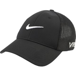 NIKE Mens Tour FlexFit Golf Cap   Size M/l, Pink Pow/black