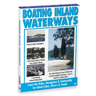 Bennett Marine Boating Inland Waterways (H4588DVD)