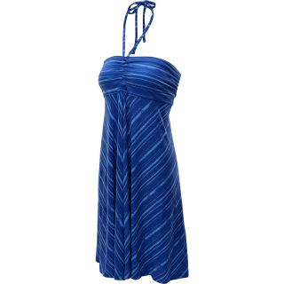 ALPINE DESIGN Womens 4 in 1 Convertible Dress   Size Small, Dazzling Blue