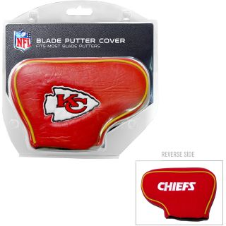 Team Golf Kansas City Chiefs Blade Putter Cover (637556314017)