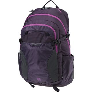 MOUNTAIN HARDWEAR Womens Agami Backpack   Size Reg, Plum