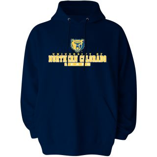 T SHIRT INTERNATIONAL Mens Northern Colorado Bears Reload Pullover Hoody