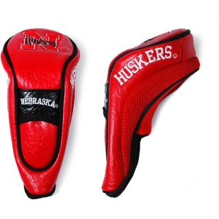 Team Golf University of Nebraska Cornhuskers Hybrid Head Cover (637556224668)