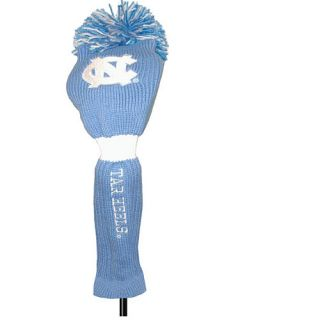 Team Golf University of North Carolina Tar Heels Pom Pom Knit Head Covers