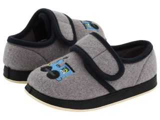 Foamtreads Kids Comfie Boys Shoes (Gray)