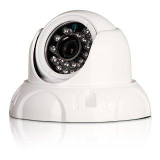 Swann SWPRO 536CAM US PRO 536 Multi Purpose Dome Camera (White)  Camera & Photo