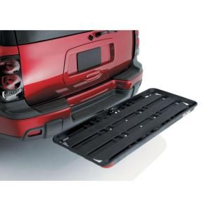 ROLA Polypropylene Hitch Mounted Cargo Tray 59500
